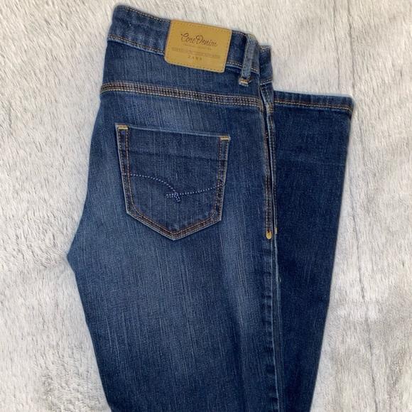 Zara Core Denim skinny jeans